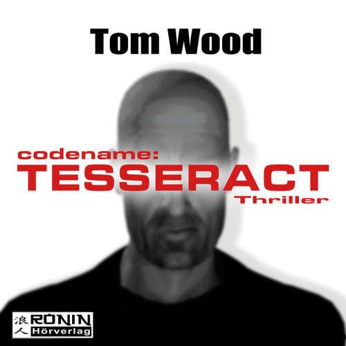 Codename: Tesseract - Tesseract 1