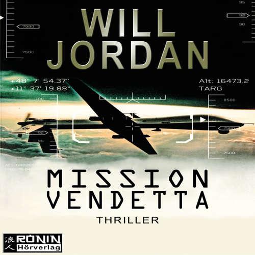 Mission Vendetta - Ryan Drake 1