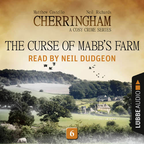Audiobook The Curse of Mabb's Farm - Cherringham - A Cosy Crime Series: Mystery Shorts 6 - Matthew Costello - Neil Dudgeon