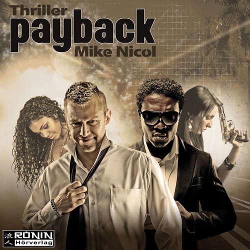 Hoerbuch Payback - Mike Nicol - Umut Dirik