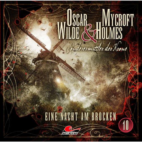 Oscar Wilde & Mycroft Holmes, Sonderermittler der Krone, Folge 10: Eine Nacht am Brocken
