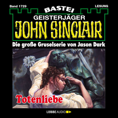 John Sinclair, Band 1729: Totenliebe