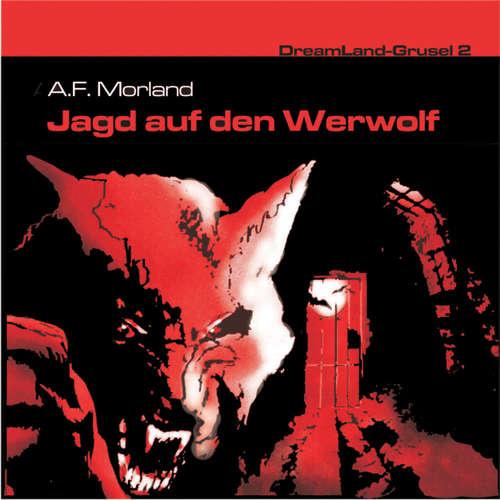 DreamLand Grusel, Folge 2: Jagd auf den Werwolf