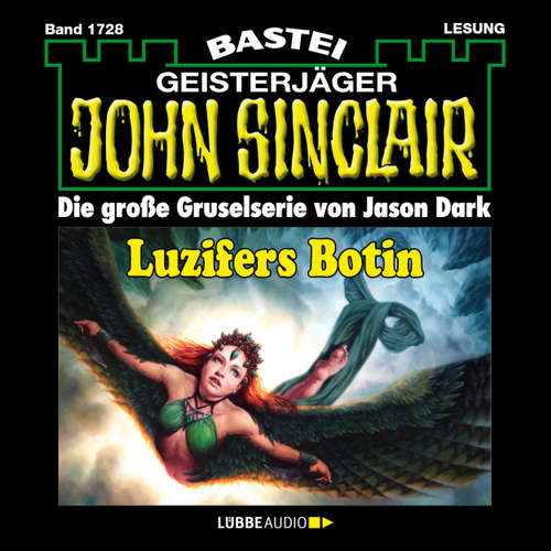 John Sinclair, Band 1728: Luzifers Botin