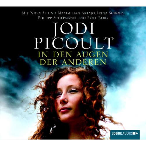 Hoerbuch In den Augen der anderen - Jodi Picoult - Nicolás Artajo