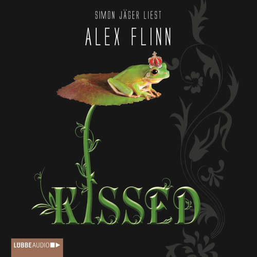 Hoerbuch Kissed - Alex Flinn - Simon Jäger