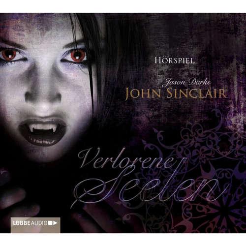 Hoerbuch John Sinclair, Verlorene Seelen - 10 Jahre Jubiläumsbox - Jason Dark - Frank Glaubrecht