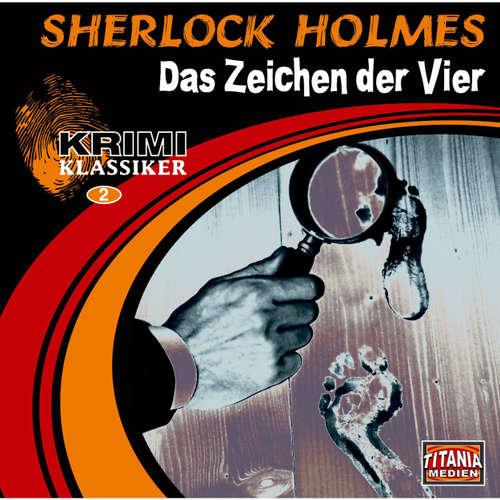 Krimi Klassiker, Folge 2: Sherlock Holmes - Das Zeichen der Vier