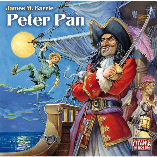 Titania Special, Folge 3: Peter Pan