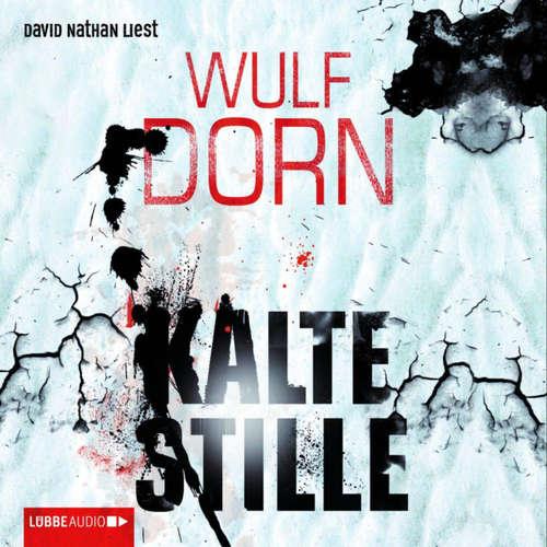 Hoerbuch Kalte Stille - Wulf Dorn - David Nathan