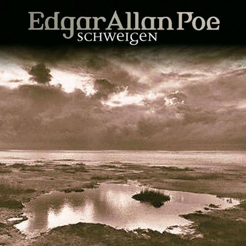 Hoerbuch Edgar Allan Poe, Folge 13: Schweigen - Edgar Allan Poe - Ulrich Pleitgen