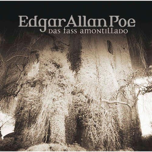Hoerbuch Edgar Allan Poe, Folge 16: Das Fass Amontillado - Edgar Allan Poe - Ulrich Pleitgen