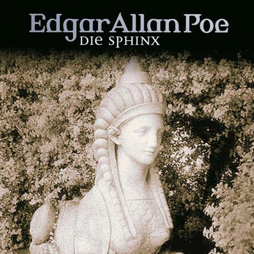 Hoerbuch Edgar Allan Poe, Folge 19: Die Sphinx - Edgar Allan Poe - Ulrich Pleitgen