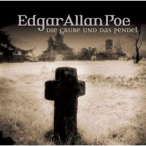 Hoerbuch Edgar Allan Poe, Folge 1: Die Grube und das Pendel - Edgar Allan Poe - Ulrich Pleitgen