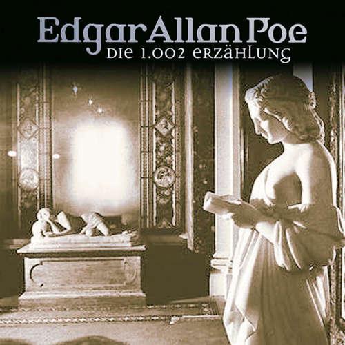 Hoerbuch Edgar Allan Poe, Folge 20: Schehrazades 1002. Erzählung - Edgar Allan Poe - Ulrich Pleitgen
