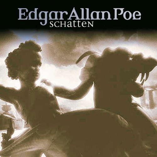 Hoerbuch Edgar Allan Poe, Folge 21: Schatten - Edgar Allan Poe - Ulrich Pleitgen