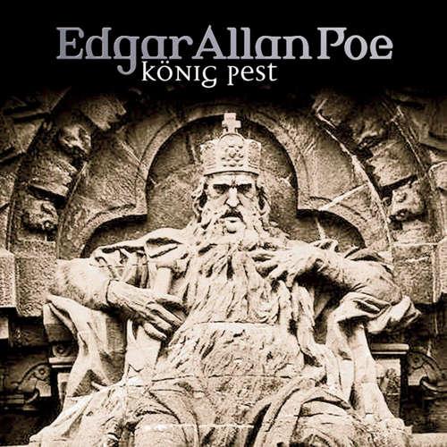 Hoerbuch Edgar Allan Poe, Folge 23: König Pest - Edgar Allan Poe - Ulrich Pleitgen