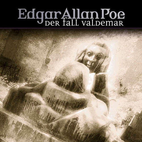 Hoerbuch Edgar Allan Poe, Folge 24: Der Fall Valdemar - Edgar Allan Poe - Ulrich Pleitgen