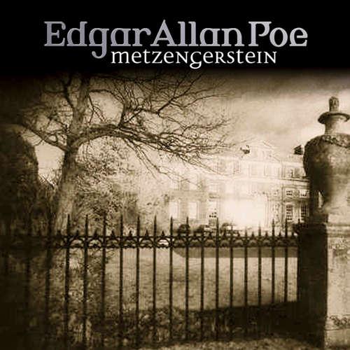 Hoerbuch Edgar Allan Poe, Folge 25: Metzengerstein - Edgar Allan Poe - Ulrich Pleitgen