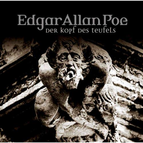 Hoerbuch Edgar Allan Poe, Folge 29: Der Kopf des Teufels - Edgar Allan Poe - Ulrich Pleitgen