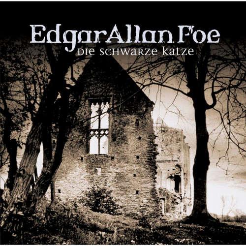 Hoerbuch Edgar Allan Poe, Folge 2: Die schwarze Katze - Edgar Allan Poe - Ulrich Pleitgen