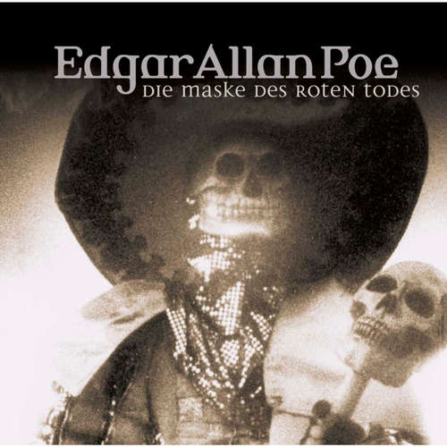 Edgar Allan Poe, Folge 4: Die Maske des roten Todes