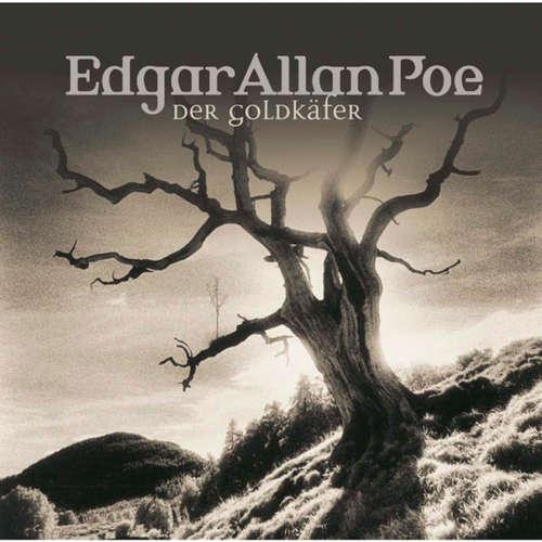 Hoerbuch Edgar Allan Poe, Folge 6: Der Goldkäfer - Edgar Allan Poe - Ulrich Pleitgen