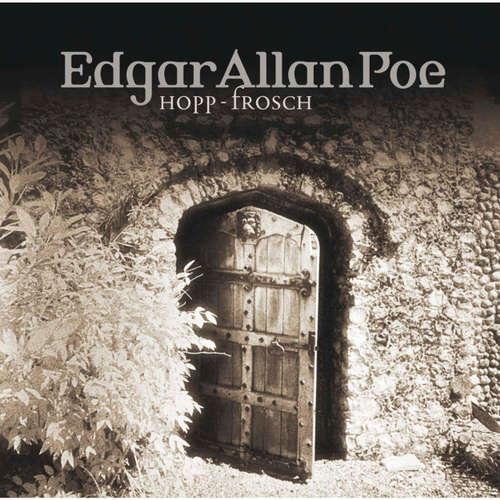 Hoerbuch Edgar Allan Poe, Folge 9: Hopp-Frosch - Edgar Allan Poe - Ulrich Pleitgen