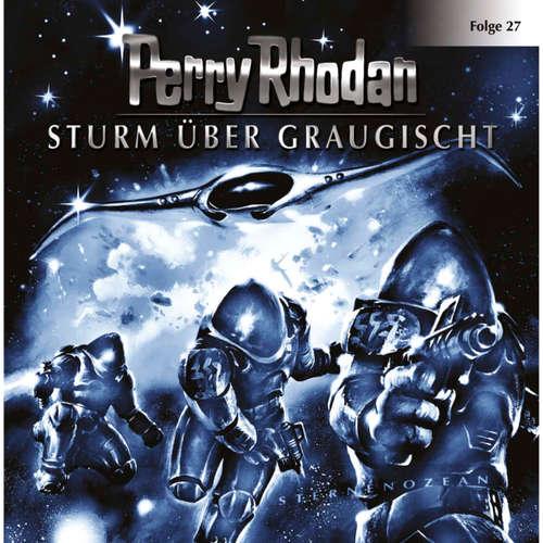 Perry Rhodan, Folge 27: Sturm über Graugischt