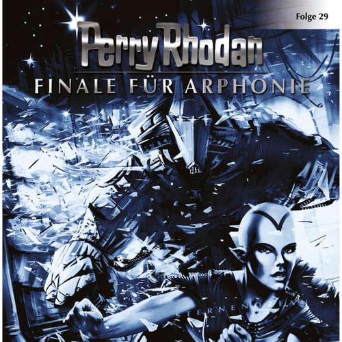Perry Rhodan, Folge 29: Finale für Arphonie