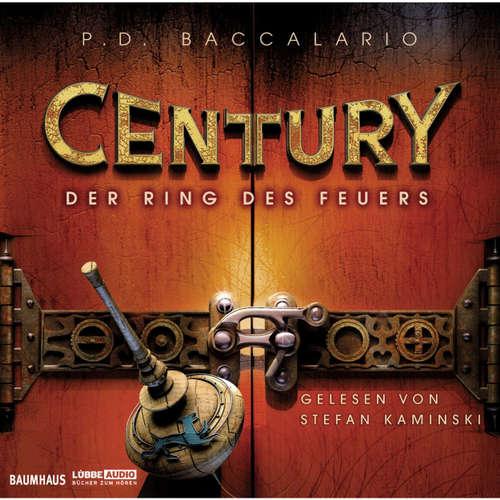 Century, Folge 1: Der Ring des Feuers