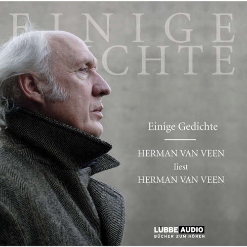 Hoerbuch Einige Gedichte - Herman van Veen - Herman van Veen