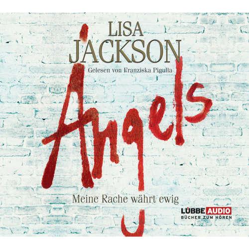 Hoerbuch Angels - Lisa Jackson - Franziska Pigulla