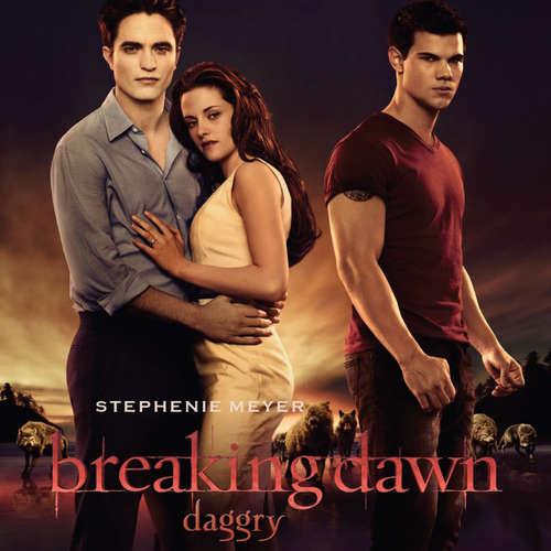 Daggry - Twilight 4