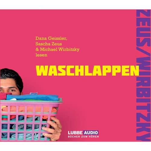 Hoerbuch Waschlappen -  Anonymus - Michael Wirbitzky