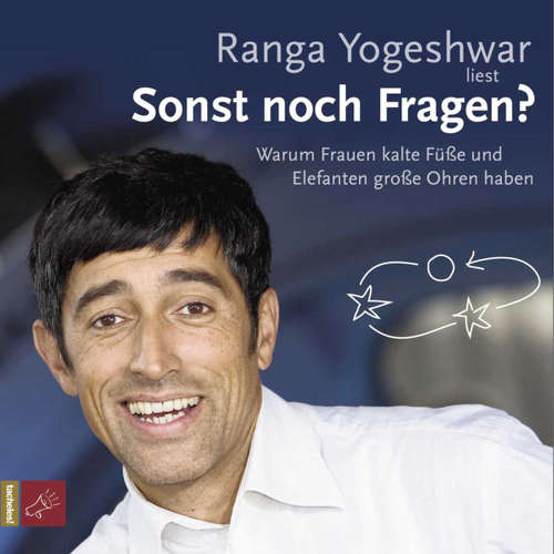 Hoerbuch Sonst noch Fragen? - Ranga Yogeshwar - Ranga Yogeshwar