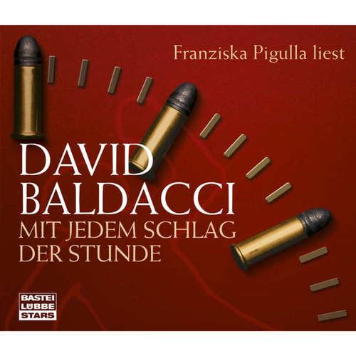 Hoerbuch Mit jedem Schlag der Stunde - David Baldacci - Franziska Pigulla