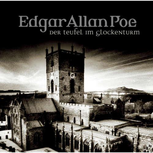 Hoerbuch Edgar Allan Poe, Folge 36: Teufel im Glockenturm - Edgar Allan Poe - Ulrich Pleitgen