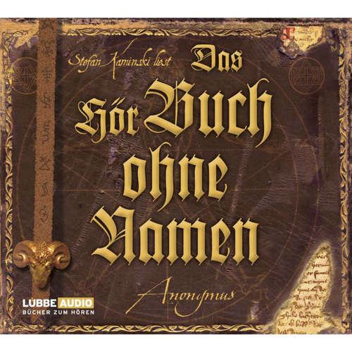 Hoerbuch Das (Hör-)buch ohne Namen -  Anonymus - Stefan Kaminski