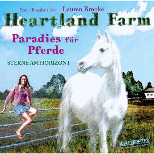 Heartland Farm - Paradies für Pferde, Folge 21: Sterne am Horizont