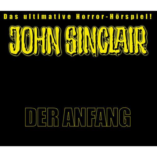 Hoerbuch John Sinclair, Sonderedition 1: Der Anfang - Jason Dark - Frank Glaubrecht