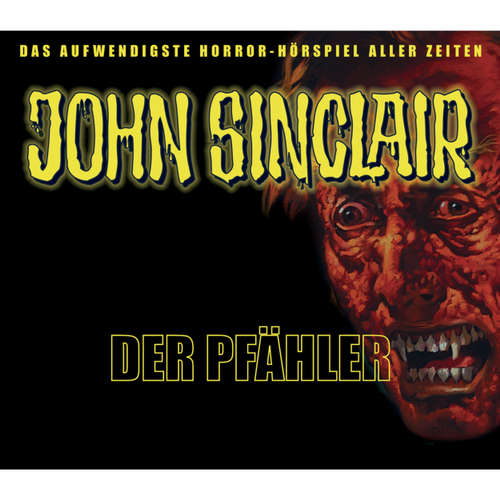 John Sinclair, Sonderedition 2: Der Pfähler