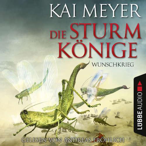 Die Sturmkönige, 2: Wunschkrieg
