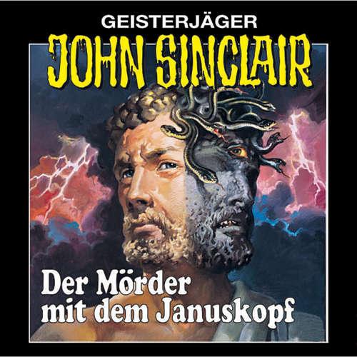 Hoerbuch John Sinclair, Folge 5: Der Mörder mit dem Janus-Kopf (Remastered) - Jason Dark - Frank Glaubrecht