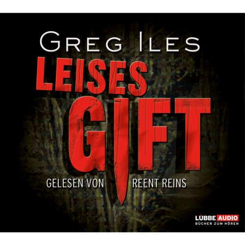 Hoerbuch Leises Gift - Greg Iles - Reent Reins