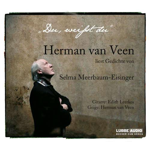 Hoerbuch Du, weißt Du ... - Selma Meerbaum-Eisinger - Herman van Veen