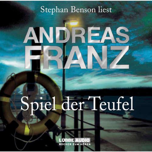 Hoerbuch Spiel der Teufel - Andreas Franz - Stephan Benson