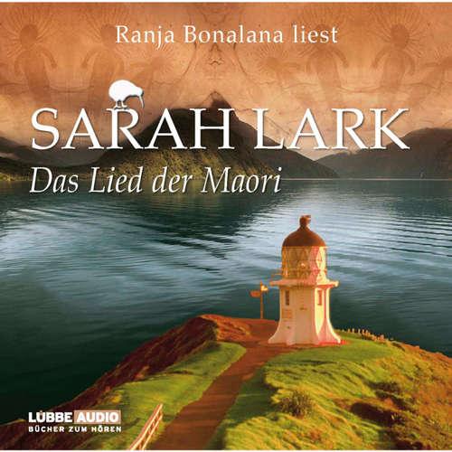 Hoerbuch Das Lied der Maori - Sarah Lark - Ranja Bonalana