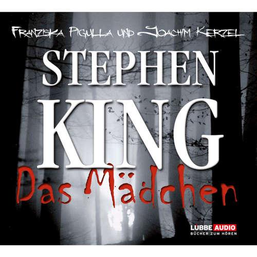 Hoerbuch Das Mädchen - Stephen King - Joachim Kerzel