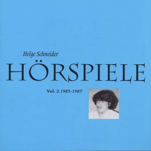 Hoerbuch Hörspiele II - Helge Schneider - Helge Schneider